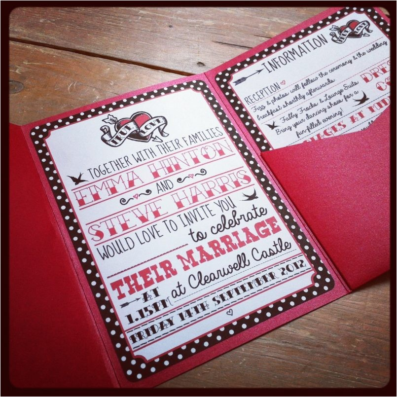 designs all in one wedding invitations also all in one weddi