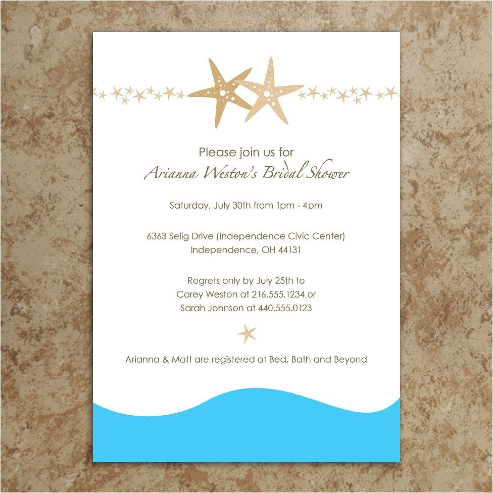 beach wedding invitations amazon