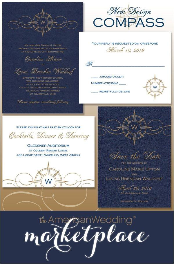 nautical wedding stationery ideas on nautical