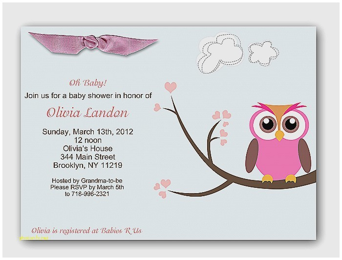 email invitations baby shower