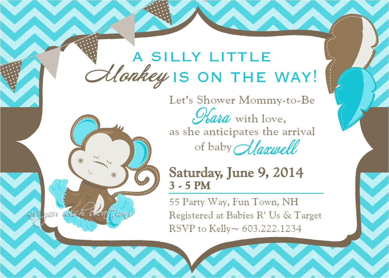 29 impressive baby shower invitation ideas
