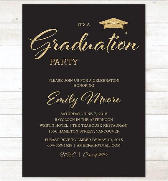 black and gold graduation party utm source pinterest utm medium pagetools utm campaign share