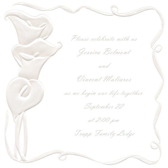 blank wedding invitation templates download
