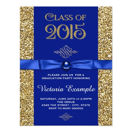royal blue and gold graduation announcements 256672520865358001 cmpn shareicon lang en social true