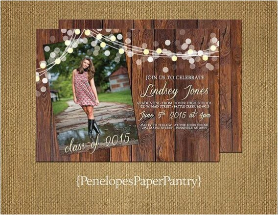 order graduation invitations
