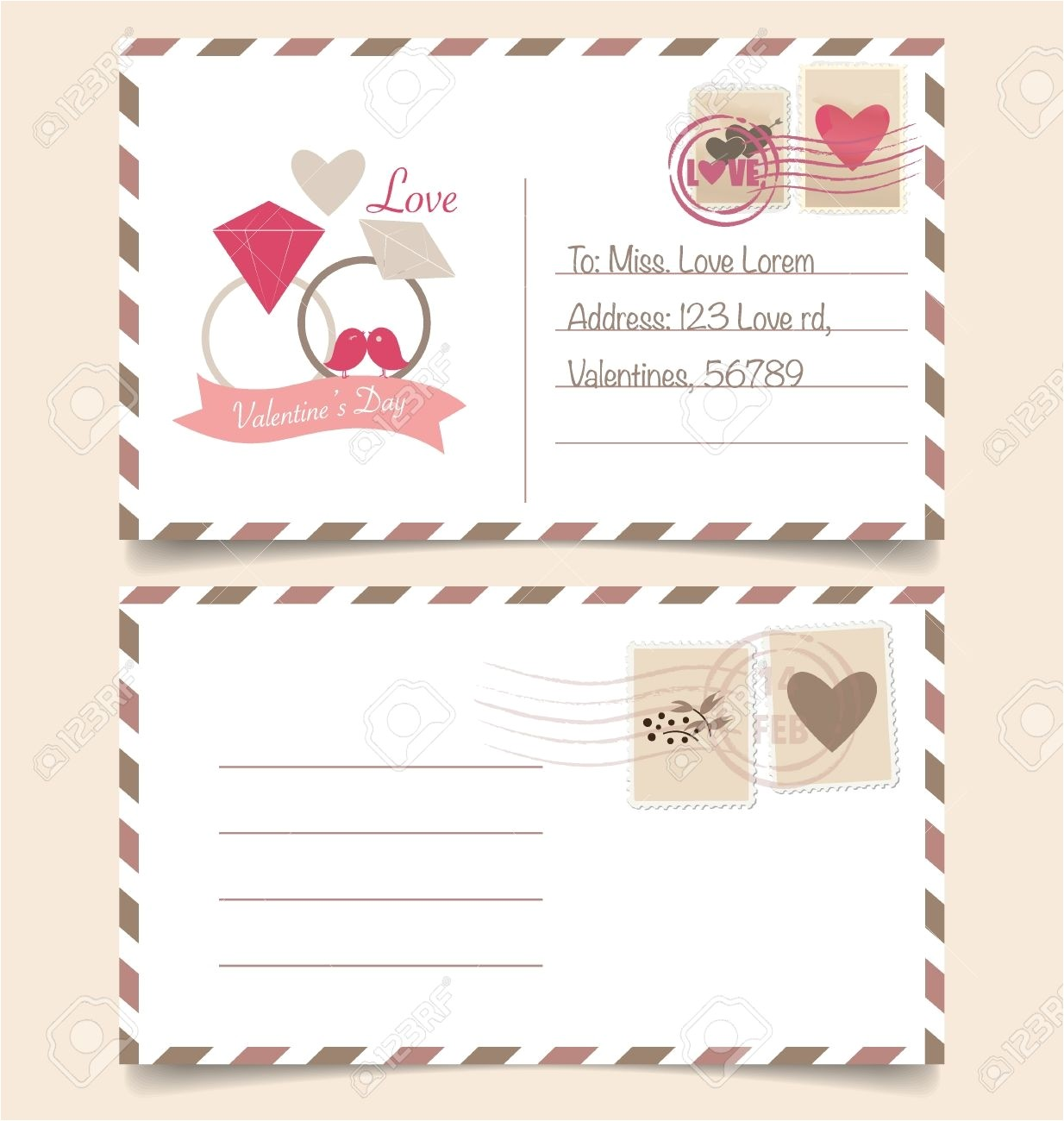 where to buy vintage stamps for wedding invitations
