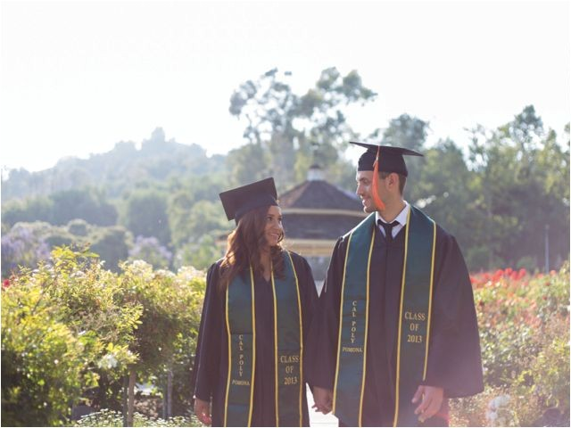 cal poly pomona ideas for graduation