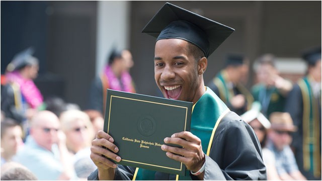 study notes cal poly pomona for progress among black students