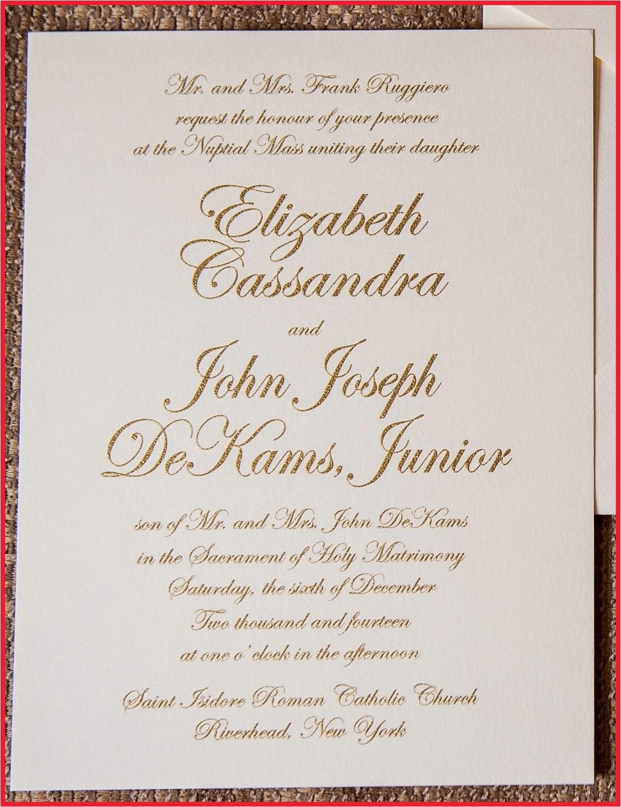 catholic wedding invitations 55403 indian catholic wedding invitation wording catholic