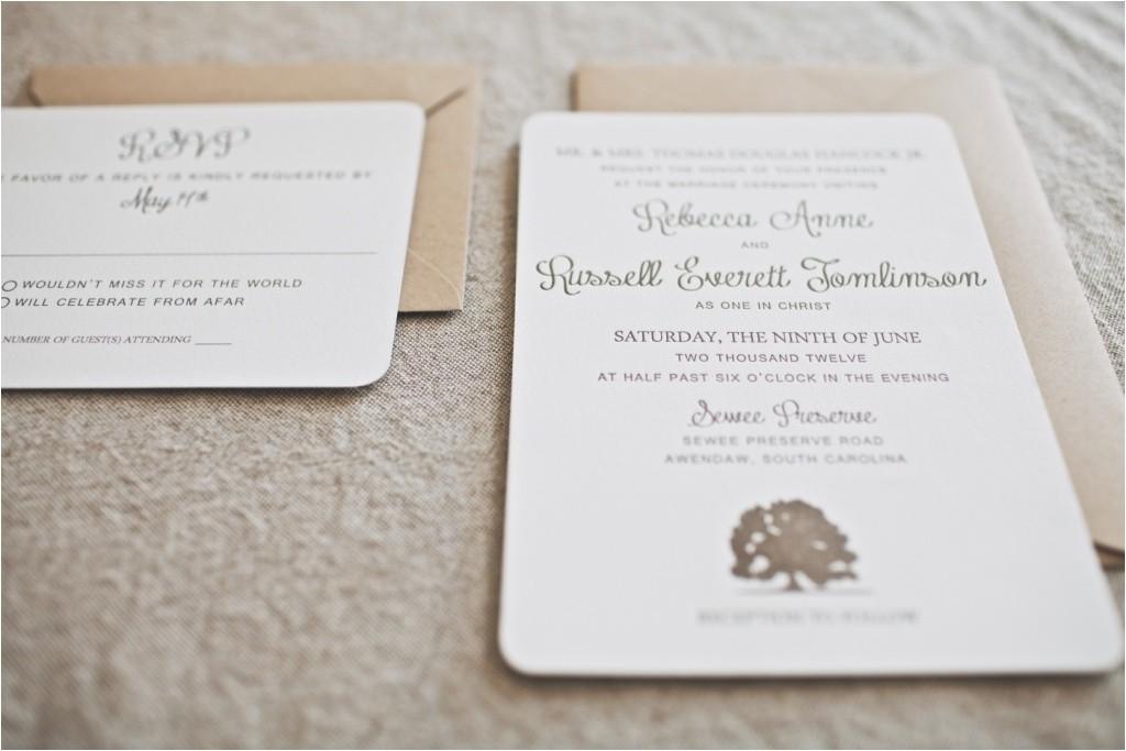 charleston sc wedding invitations 061343614