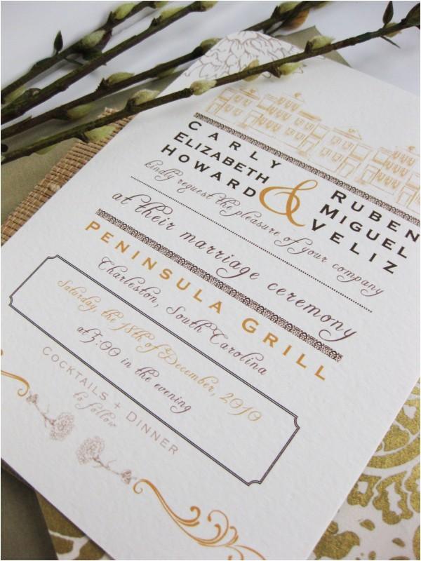 invitations favorite things
