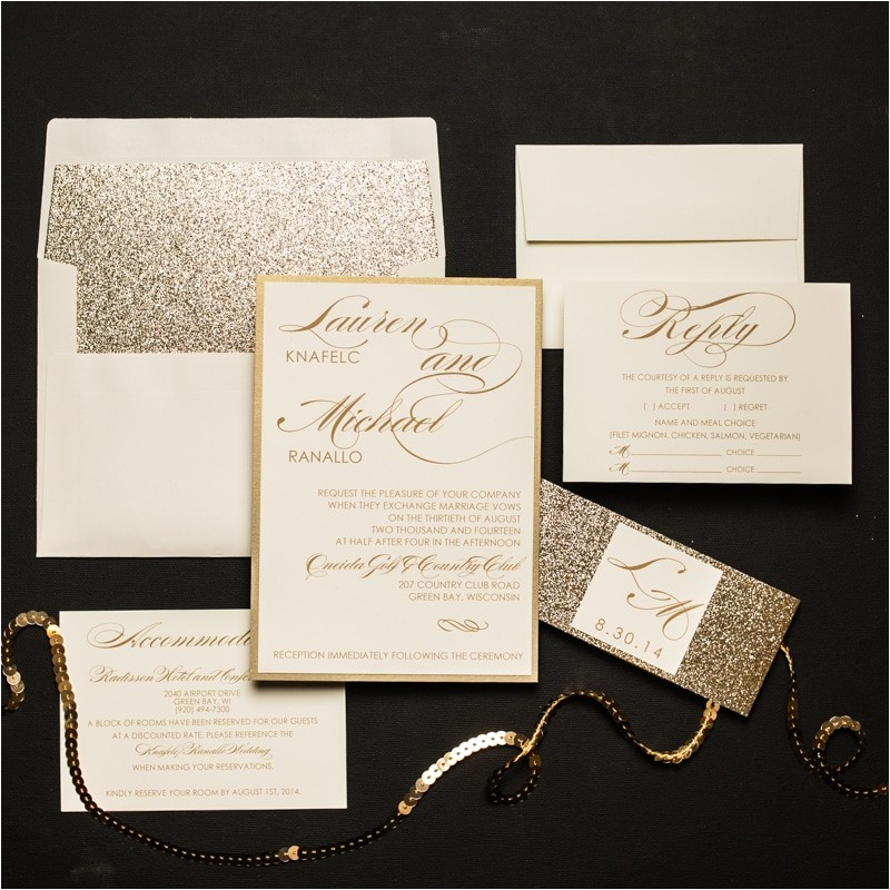 bling wedding invitations archives too chic little shab desi
