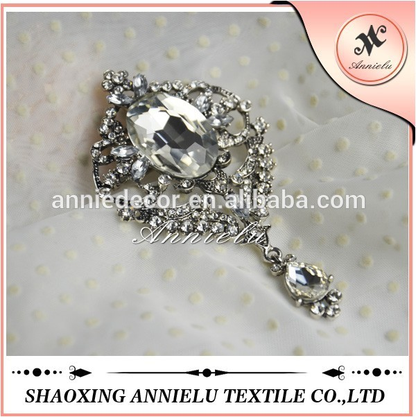 2015 new style rhinestone buckles for 60250000916