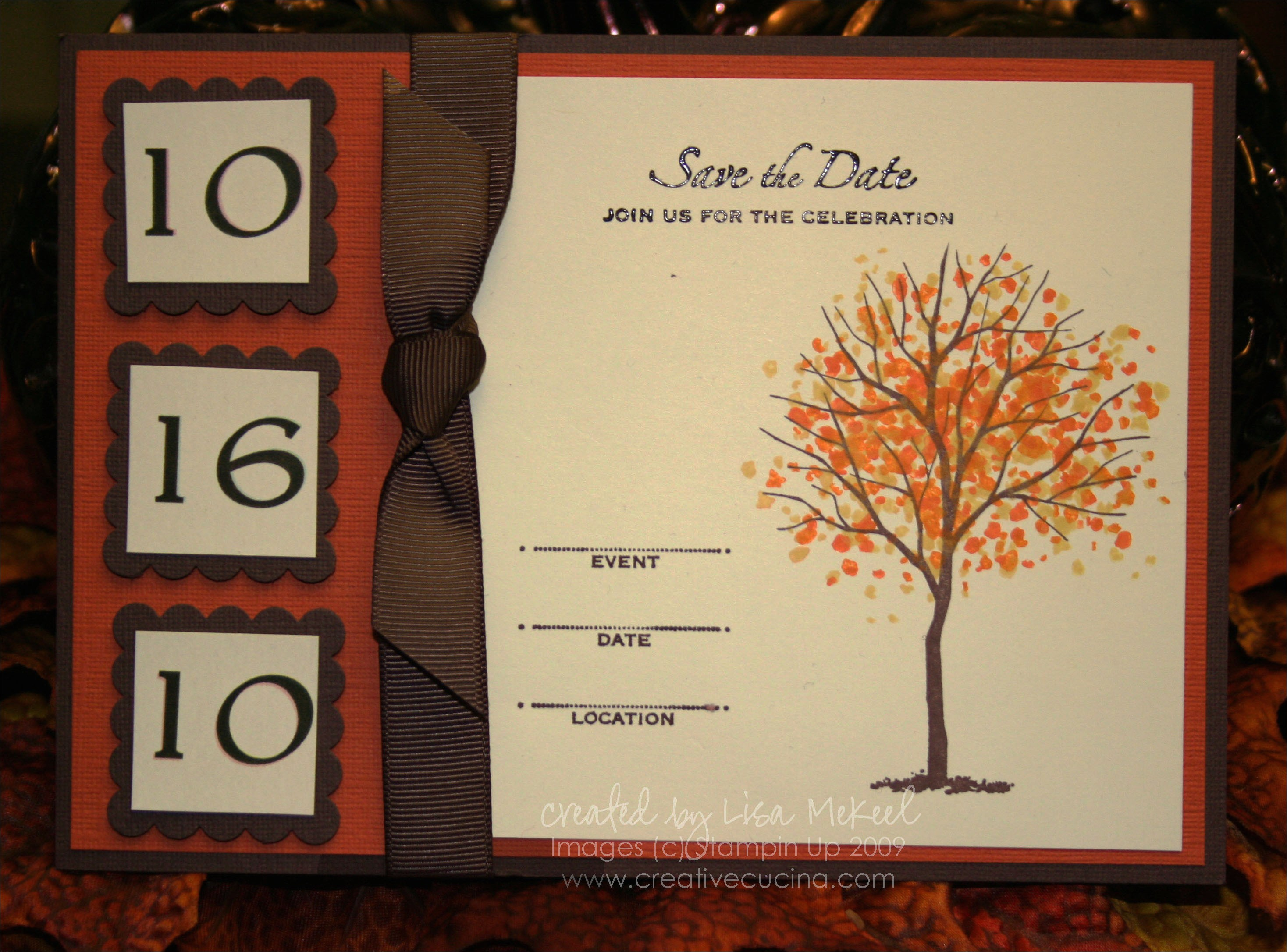 templates fall themed pocket wedding invitations as well as diy