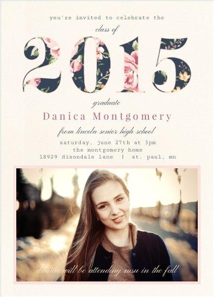 cheap graduation invites