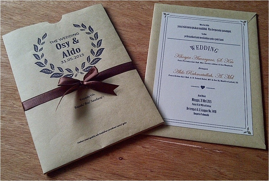buy diy wedding invitation kits cheap diy pocket weddi