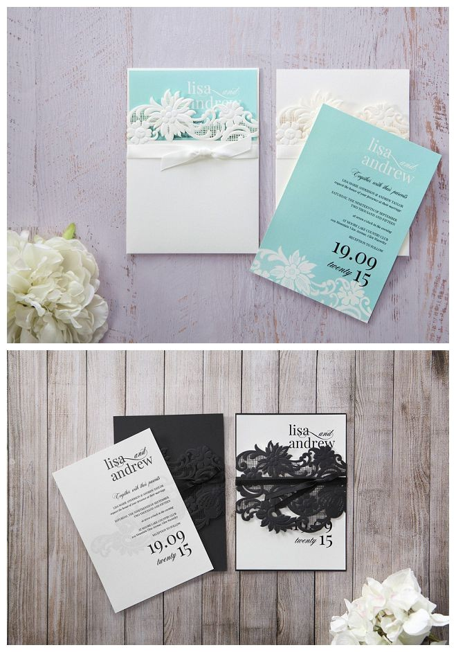 create unforgettable wedding invitations laser cutting 5 free samples 0