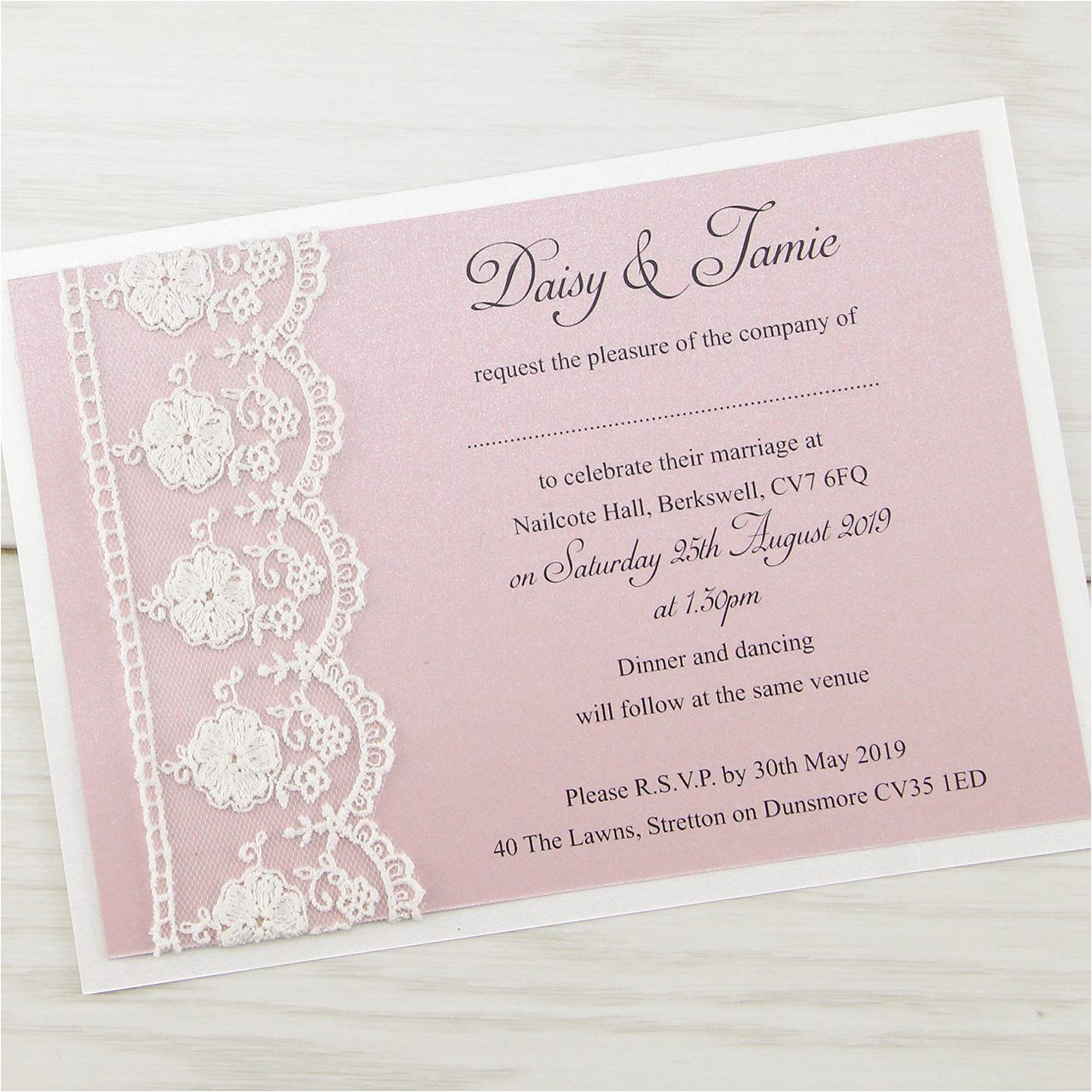 inexpensive wedding invitations for fancy wedding invitation ideas