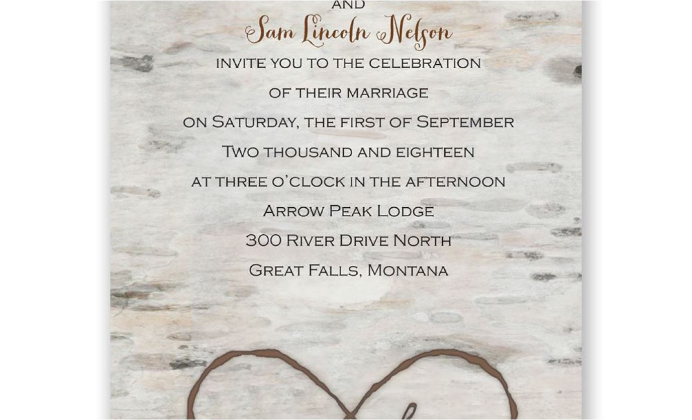 wedding popular cheap wedding invitations with free respons