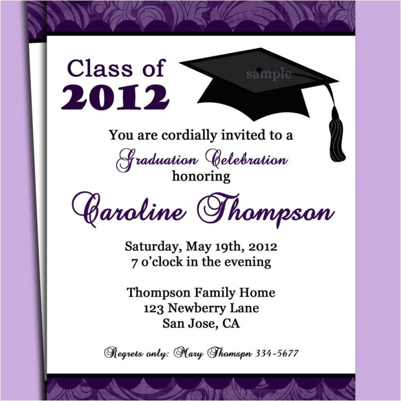 designs cheapest way to make graduation invitations also mak