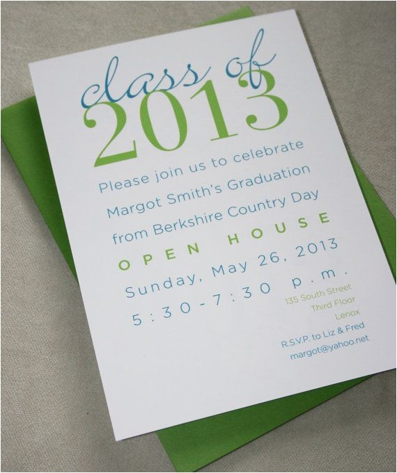 marvelous cheap graduation party invitation concerning cool article