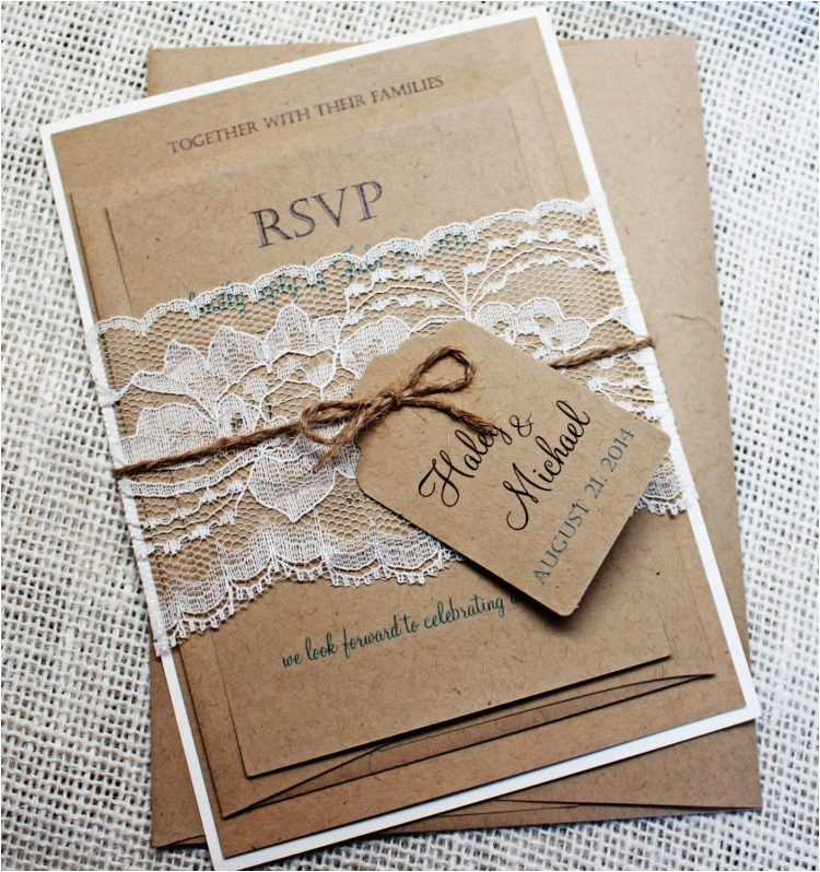 Cheapest Way to Do Wedding Invites Designs Cheapest Way to Do Wedding Invites and Rsvp and