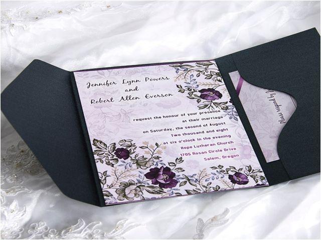 30 cheap wedding invitations ideas