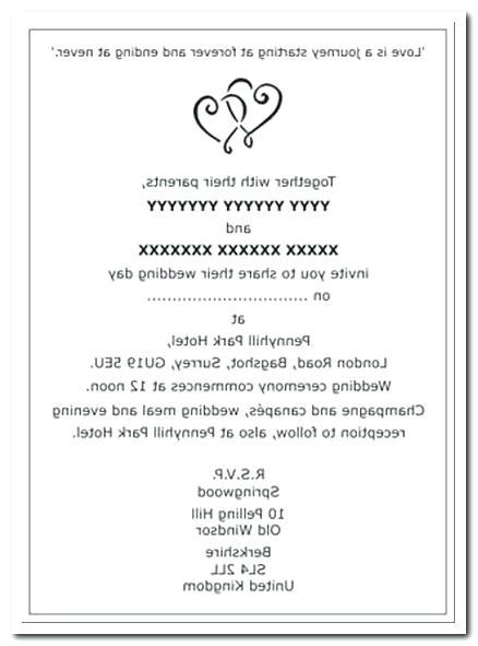 Christian Wedding Invitation Wording Samples From Bride and Groom Wedding Invitation by Bride and Groom Wording Samples