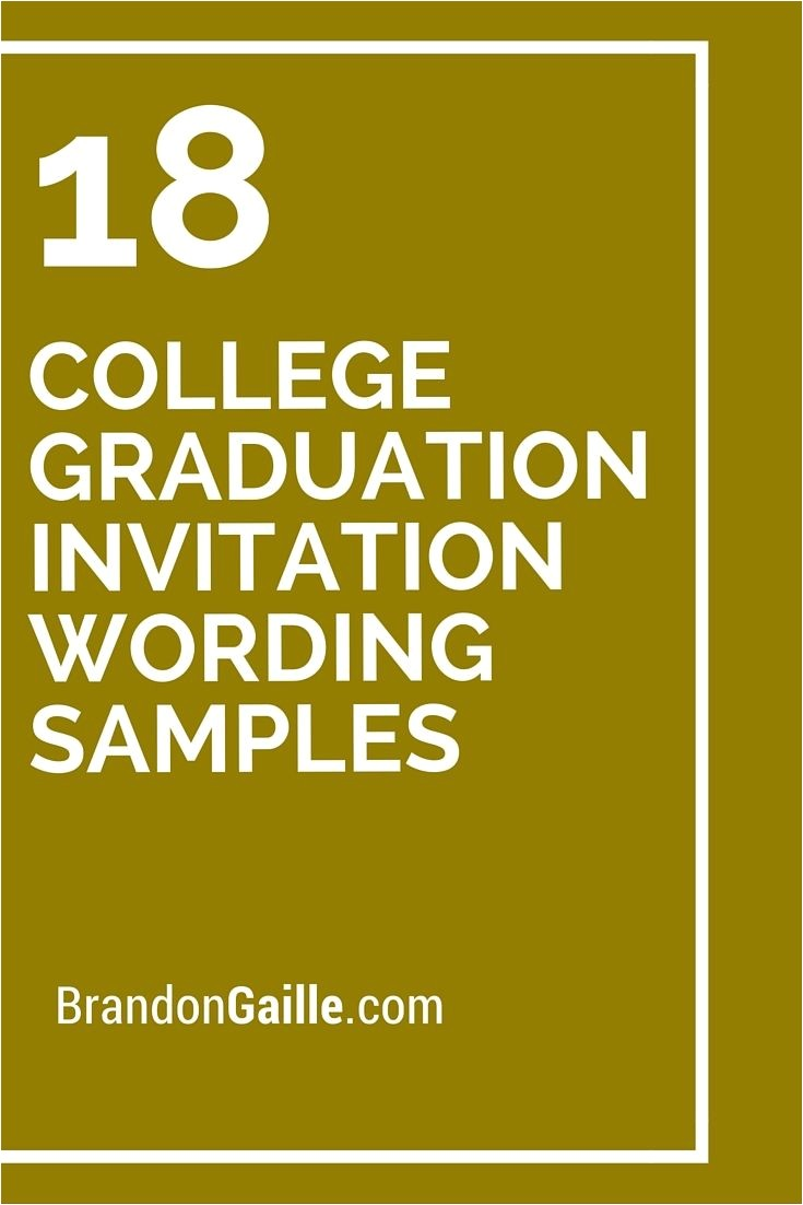 College Graduation Dinner Invitation Wording Graduation Dinner Invitation Best Party Ideas