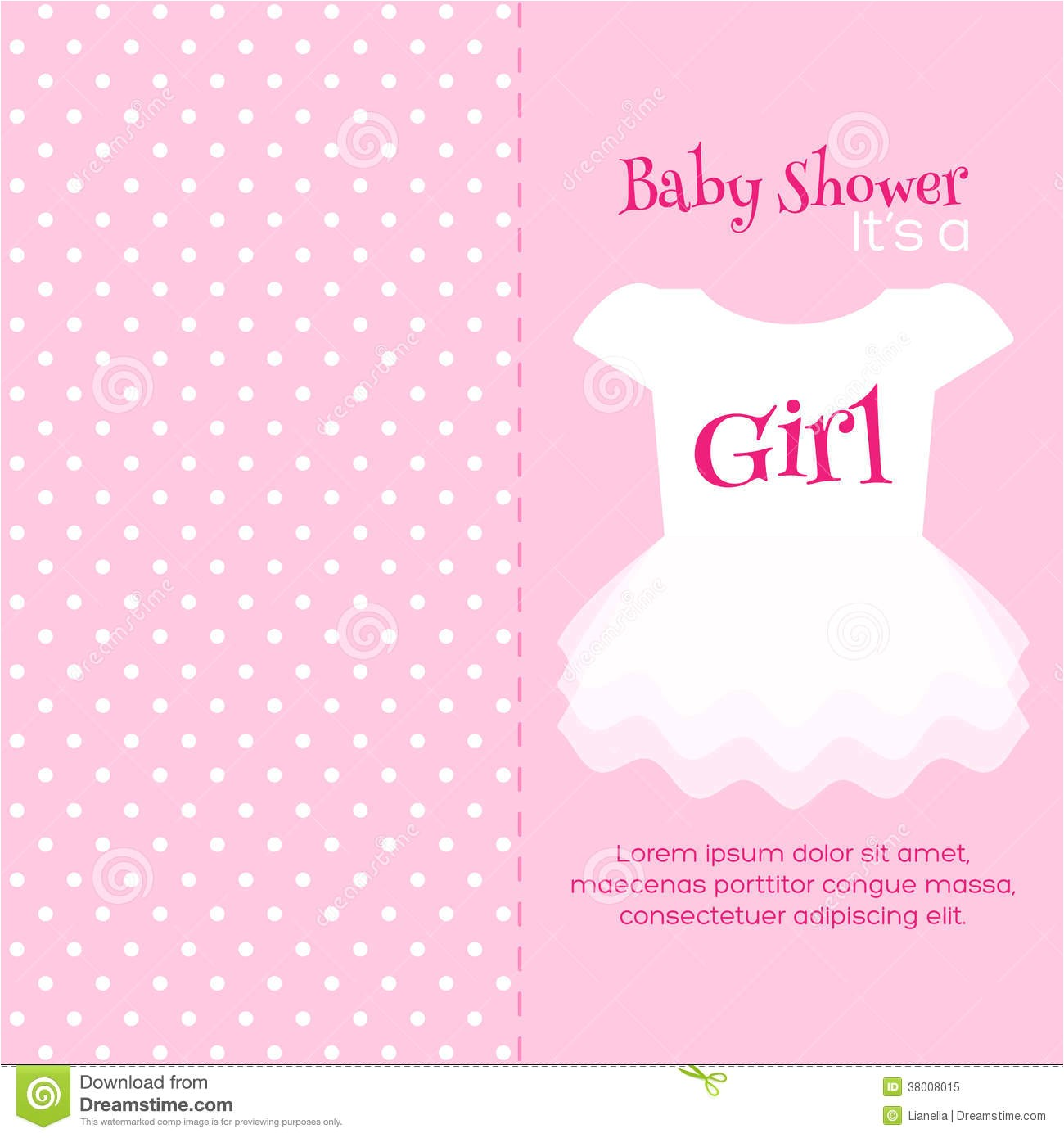 create free baby shower invitation template free templates