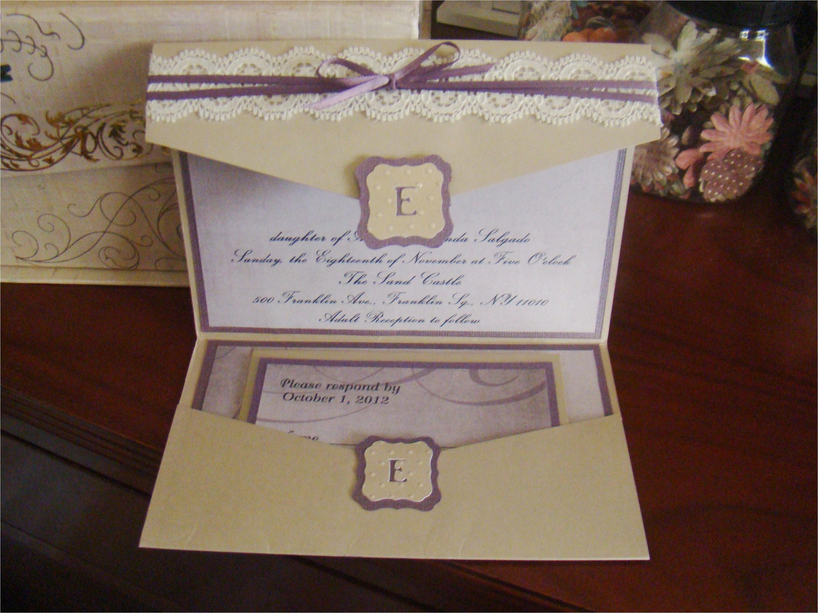 Cricut Wedding Invitations Cartridge Bridal Shower Invitations Bridal Shower Invitations Using