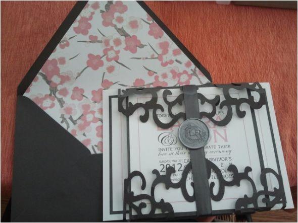 wedding invitation ideas using cricut sample expressions