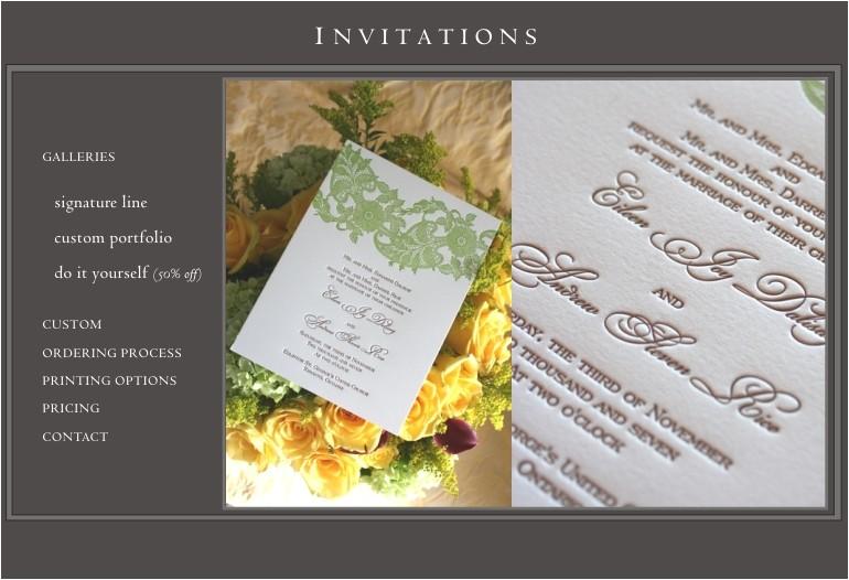 http 7c 7cwww elegantweddinginvites com 7cwp content 7cuploads 7c2011 7c04 7cthermography wedding invitation 2011 jpg