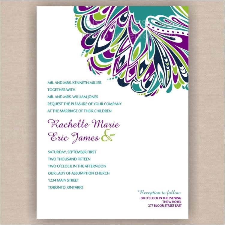 difference between save the date and wedding invitations