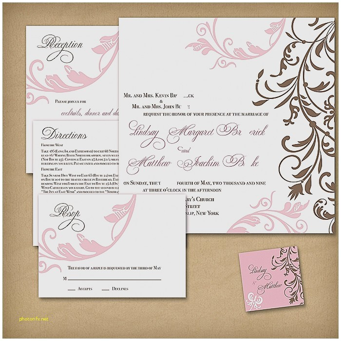 do it yourself baby shower invitations