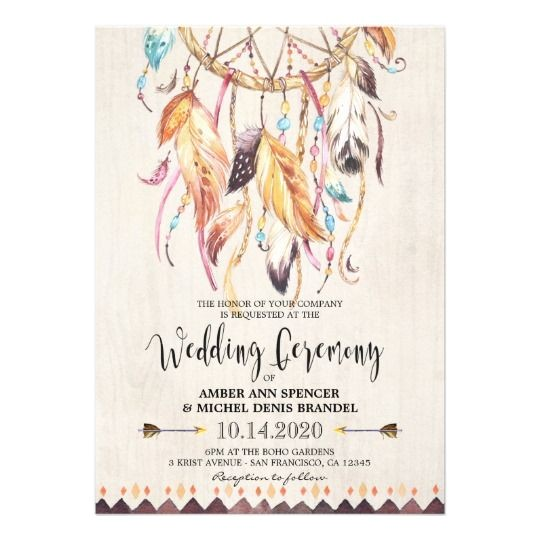 printed wedding invitation templates