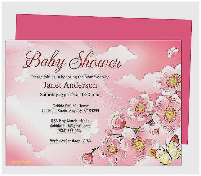 baby shower ecards free invitations
