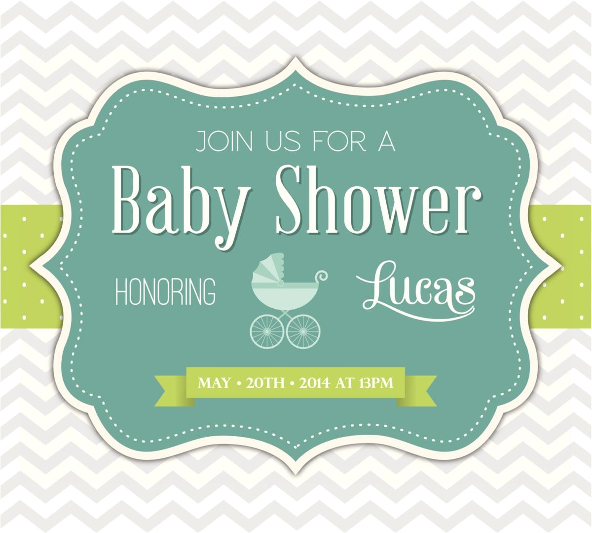 creative ideas for planning an eco friendly baby shower