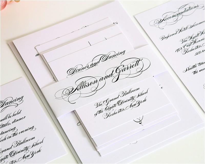 Elegant Wedding Invites Reviews Elegant Wedding Invitations Reviews and Bellevue Wedding
