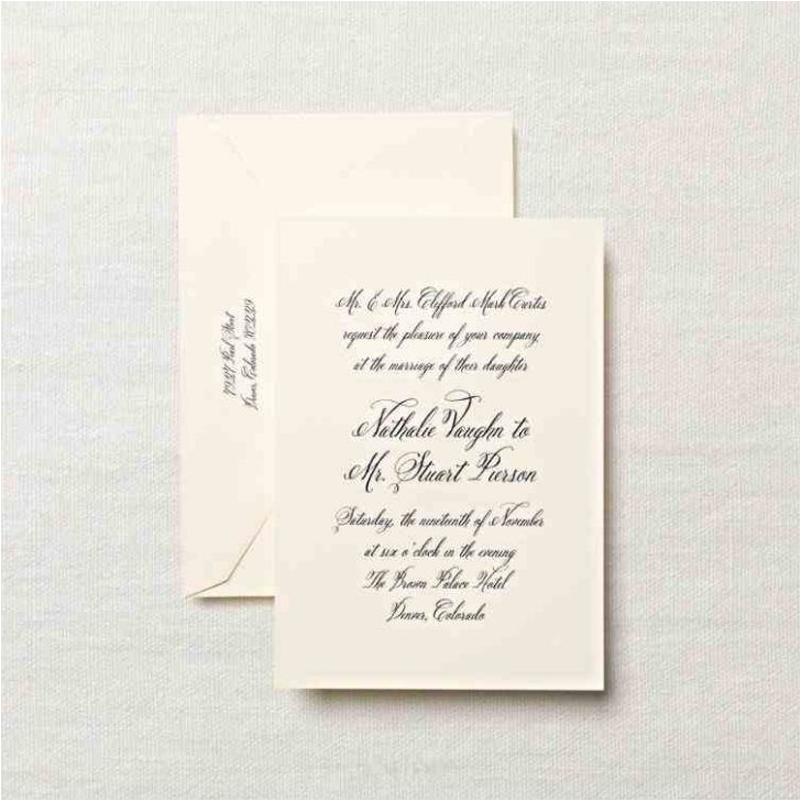 engraved wedding invitations cost pieces lot rhstylolatinonet best of letterpress wreath best engraved wedding invitations cost jpg