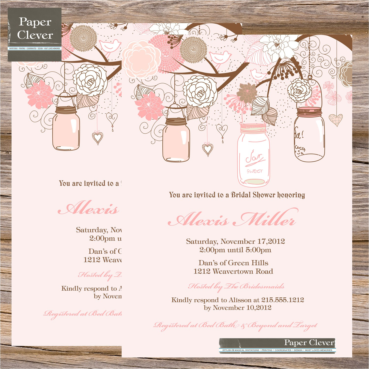 Etsy Wedding Invitation Templates Etsy Wedding Invitation Template Etsy Vintage Wedding