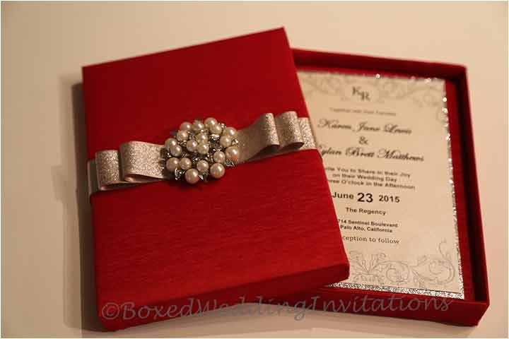 expensive wedding cards perfect to announce your royal union 0010573