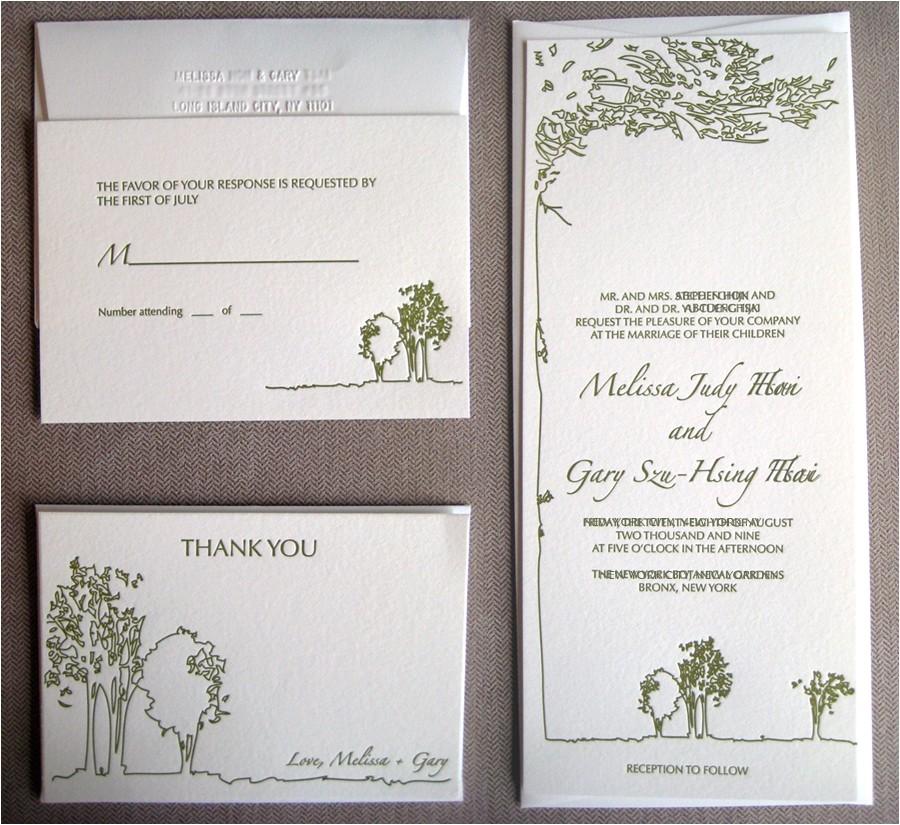 wedding invitations expensive