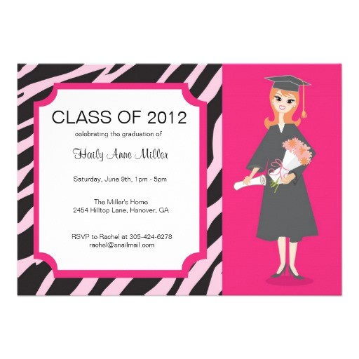 fancy graduation party invitation 161251464261331322