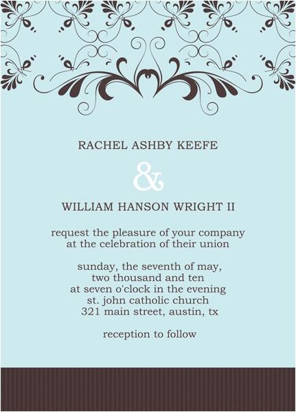 Free Gothic Wedding Invitation Templates Free Gothic Wedding Invitation Templates Weddingplusplus Com