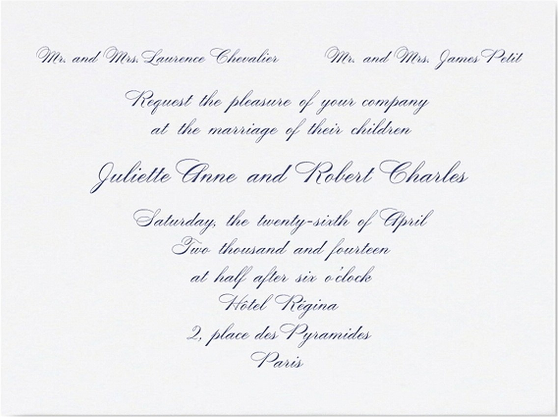 wedding invitation card email format new wedding invitations ireland wedding stationery larger sized