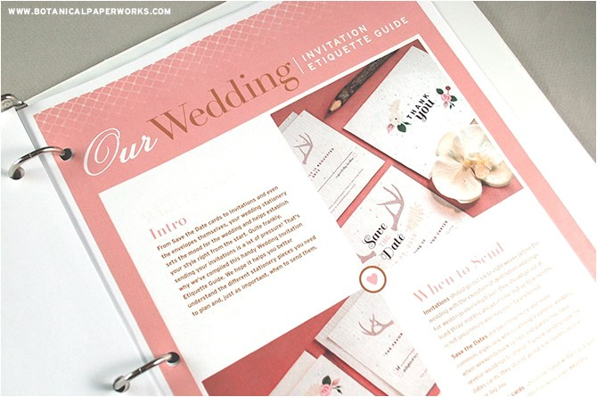 planning a wedding 3 things to know about sending your invitations