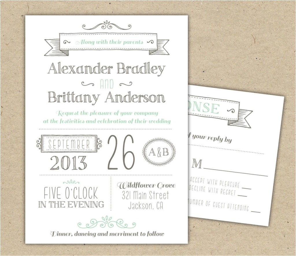 funny wedding invitation templates free wedding invitation templates invitations