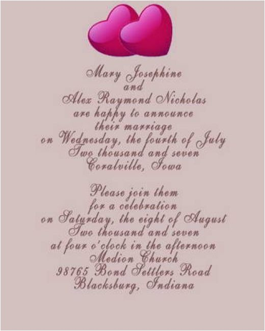 funny quotes for wedding invitations