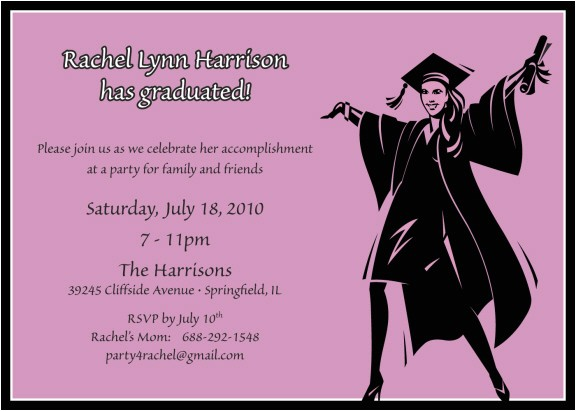 quotes for graduation invitations